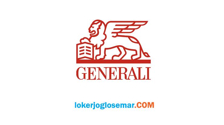 Lowongan Kerja Semarang Lulusan D3/S1 Generali