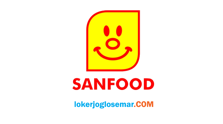 Lowongan Kerja Semarang PT Sanfood Prima Makmur Lulusan D3/S1