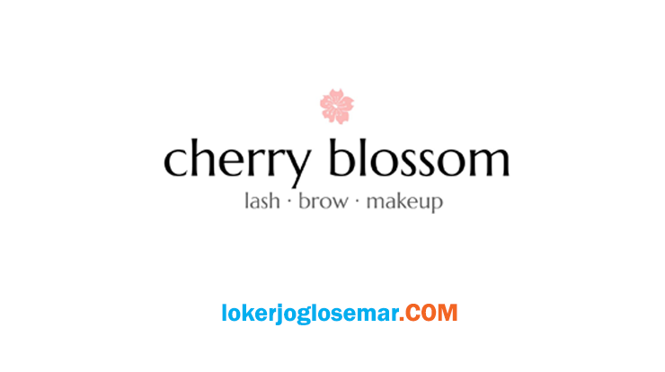 Lowongan Kerja Solo November 2020 Cherry Blossom