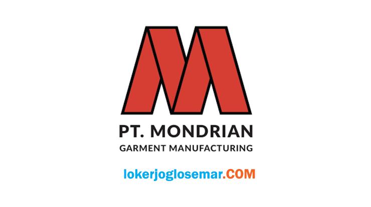 Lowongan Kerja Solo Raya Terbaru PT Mondrian