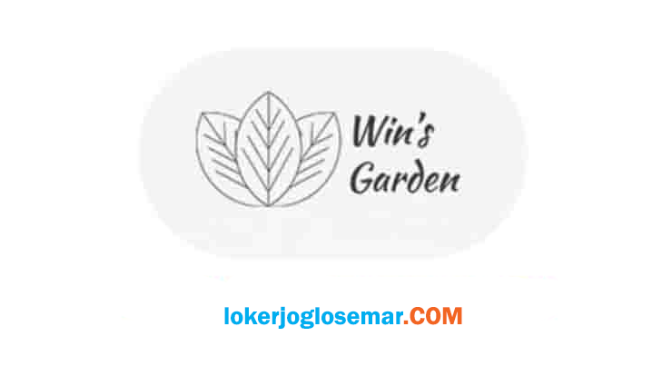 Lowongan Kerja Solo Raya Terbaru Wins Garden