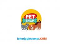 Loker Jogja di Rajawali Petshop Sebagai Admin E Commerce