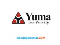 Loker Karanganyar Lulusan SMK PT Yuma Trimulia Sejahtera