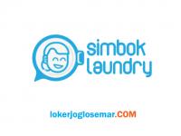 Loker Lulusan SMA SMK di Simbok Laundry Semarang