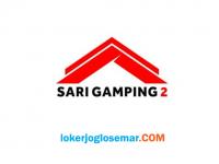 Loker SPG Cashier Lulusan SMA SMK di Sari Gamping 2 Sukoharjo