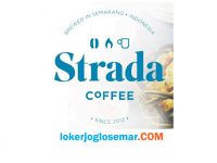 Loker Semarang Desember 2020 di Strada Coffee