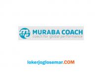 Loker Semarang Programer di Muraba Coach