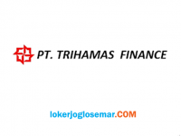 Loker Solo Marketing Officer dan Account Receivable Credit Officer PT Trihamas Finance