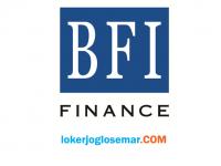 Loker Solo Raya Bulan Januari 2021 di BFI Finance