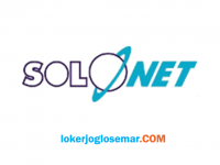 Loker Solo Raya Marketing di Solonet