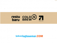 Loker Terbaru di Cold n Brew Coffee Shop Solo