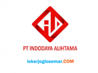 Loker Wonogiri dan Sragen Lulusan SMA/SMK PT Indodaya Alihtama