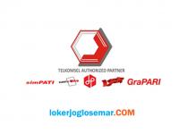 Loker di Telkomsel Authorized Partner Penempatan GraPARI Sukoharjo / Hartono Mall Solobaru
