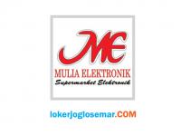 Lowongan Kerja Admin Gudang di Toko Mulia Elektronik Solo