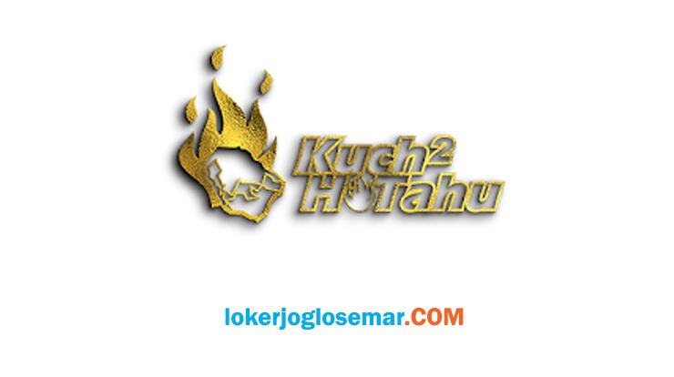 Lowongan Kerja Kudus Kuch2hotahu Bulan Desember 2020