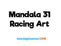 Lowongan Kerja Semarang Crew Bengkel Lulusan SMK Mandala 31 Racing Art