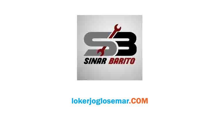 Lowongan Kerja Semarang Sales Advisor Lulusan D3 di Bengkel Sinar Barito