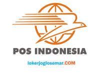Loker Bantul Admin Umum Full Time di PT Pos Indonesia