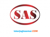 Loker Karanganyar di SAS Group Februari 2021