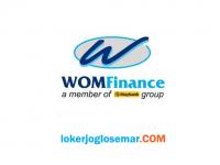 Loker Klaten Solo dan Wonogiri Terbaru di WOM Finance
