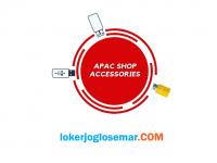 Loker Lulusan SMK di Apac Shop Accessories Semarang