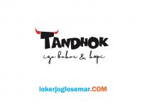 Loker Semarang Cook Cook Helper dan Barista di Tandhok