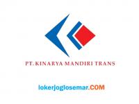 Loker Semarang Januari 2021 di PT Kinarya Mandiri Trans
