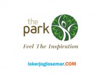 Loker di The Park Mall Solo Baru Bulan Januari 2021