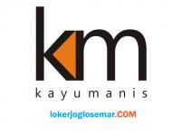 Lowongan Kerja Bantul di CV Kayu Manis Lulusan D3 Teknik