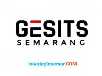 Lowongan Kerja Februari 2021 di GESITS Semarang