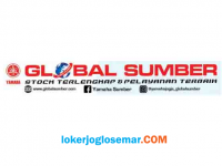Lowongan Kerja Jogja Marketing di Dealer Yamaha Global Sumber