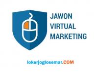 Lowongan Kerja Jogja di Jawon Virtual Marketing Bulan Januari 2021