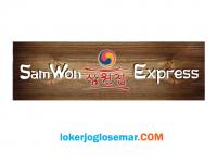 Lowongan Kerja Solo Baru Cook dan Waitress di SamWon Express