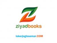 Lowongan Kerja Solo Raya di ZiyadBooks Lulusan D3 S1