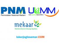 Loker Bantul Account Officer Mikro di PT Permodalan Nasional Madani