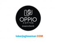 Loker Jogja Februari 2021 di Oppio Coffee