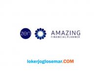 Loker Sleman Junior Partner Amazing Financial Planner