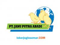 Loker Wonogiri dan Wonosari di PT Janu Putra Abadi Februari 2021