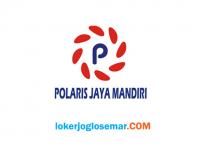 Lowongan Kerja Sukoharjo Sales Marketing di CV Polaris Jaya Mandiri