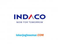 Info Loker Karanganyar PT Indaco Warna Dunia