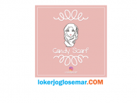 Info Loker Solobaru Partime Candy Scarf The Park Mall