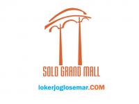 Loker Account Receivable di Solo Grand Mall