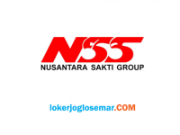 Loker Bantul Bulan Juli 2020 PT Nusantara Sakti
