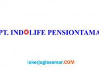 Loker Jogja Sales Eksekutif di PT Indolife Pensiontama