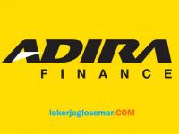 Loker Magelang Temanggung Purworejo di PT Adira Dinamika Multi Finance