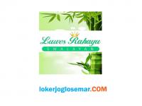 Loker Maret 2021 di Swalayan Luwes Mranggen