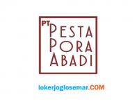Loker Salatiga Trainee Manager di PT Pesta Pora Abadi