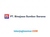Loker Semarang Maret 2021 di PT Binajasa Sumber Sarana