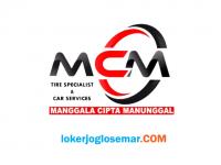 Loker Semarang Mekanik Otomotif Lulusan SMK di Manggala Cipta Manunggal