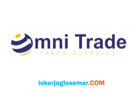 Loker Semarang Omni Trade Bulan Agustus 2020 1